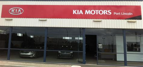 Port Lincoln Car Dealers by Port Lincoln Jeep And Kia Cars For Sale In The Central