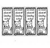 Reading Is Fun Bookmarks Coloring Pages  Best Place To Color