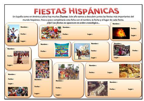 el sur narrativas hispnicas 161 me encanta el espa 241 ol fiestas hispanicas