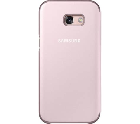 Casing Samsung A5 buy samsung neon galaxy a5 pink gold free delivery currys
