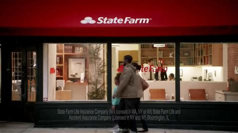state farm commercial actress asian asian girl from insurance commercial