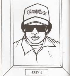 gangsta rap coloring book free coloring pages of thug