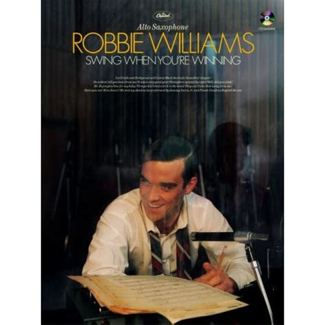 robbie williams swing when you re winning faber williams robbie swing when you re winning