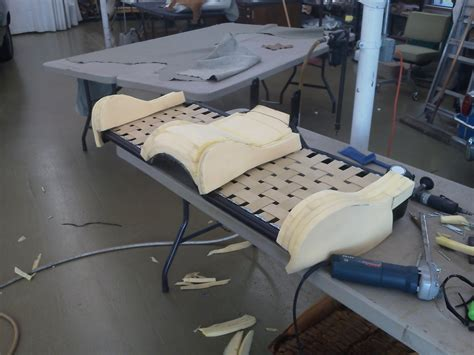Automotive Upholstery by Automotive Upholstery