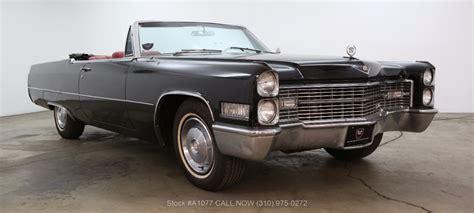 1966 Cadillac Convertible by 1966 Cadillac Convertible Beverly Car Club