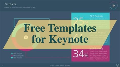 Top 30 Free Templates For Apple Keynote 2018 Colorlib Apple Keynote Templates Free