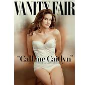 """Caitlyn Jenner """"Soon As The Vanity Fair Cover Comes Out I'm Free"""