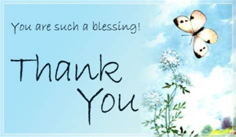thank you card template religious free thank you ecard email free personalized thank you