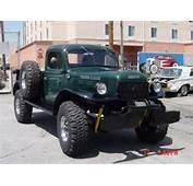 1947 Dodge Power Wagon  Overview CarGurus