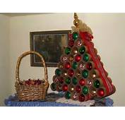Toilet Paper Roll Christmas Tree  The Wonder Of