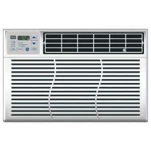 Images of Ge Casement Window Air Conditioner