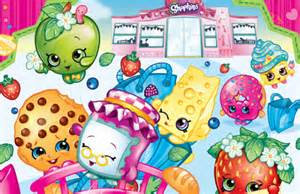 Shopkins beautiful images