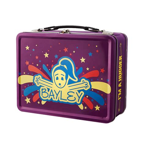 Lunch Box Kertas Size M bayley quot i m a hugger quot lunch box us