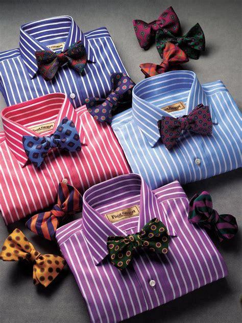 match  bow tie shirt images  pinterest