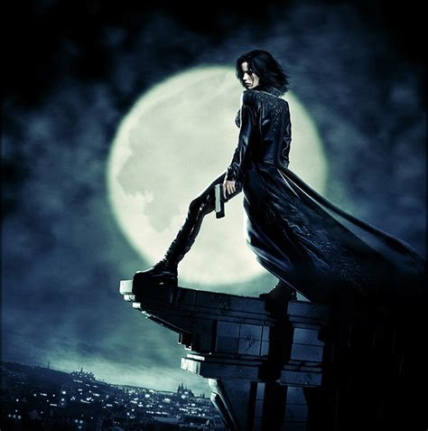 underworld film franchise from the vault the horror chick looks back at the