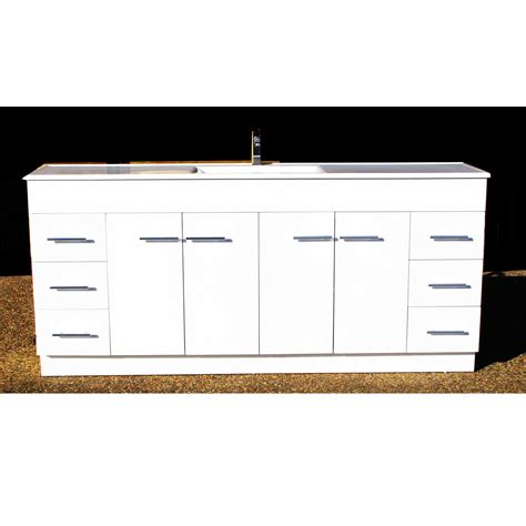 1800 Vanity Unit by Daedalus Wp 1800mm Bathroom Vanity Unit With Australian Made Acrylic Basin Sydney