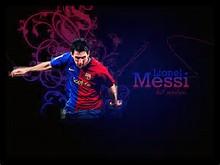 Lionel Messi Facebook