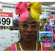 Funny Ghetto People At Walmart