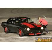 Rob Dyrdek Cars T Rex