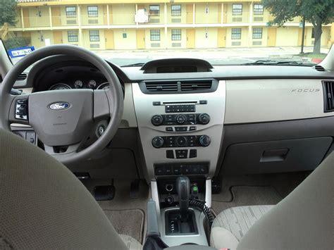 ford focus 2008 interior 2008 ford focus interior pictures cargurus