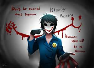 Offenderman x reader authors note sorry eyeless jack x reader hmmm add