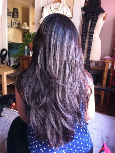best stylist for long layers in dc bambiana is the most amazing hair stylist ever i worked