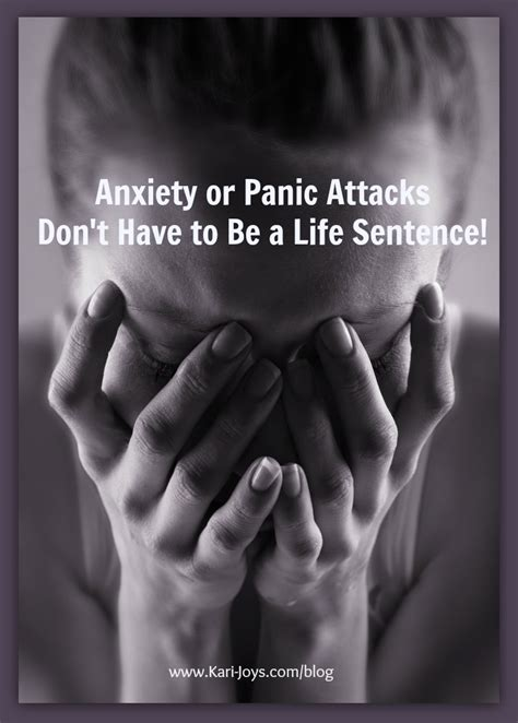 how to an attack how to overcome panic attacks kari joys ms