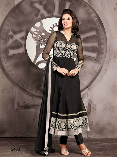 dress design new 2015 natasha couture indian party wear anarkali suits 2015 for