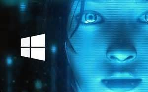 Cortana windows phone windows 10
