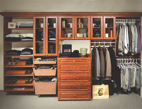 Custom Wood Closet by Closet Storage Tips That Last More Space Place Myrtle