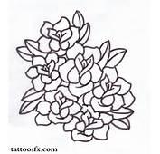 Tattoosfx Tattoo Gallery Rose Heart Banner