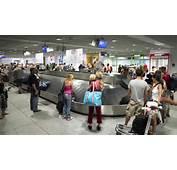 Airport Baggage Carousel 1b – Jetsetera