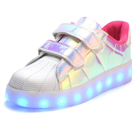 cool shoes cool shoes unisex led light shoes usa
