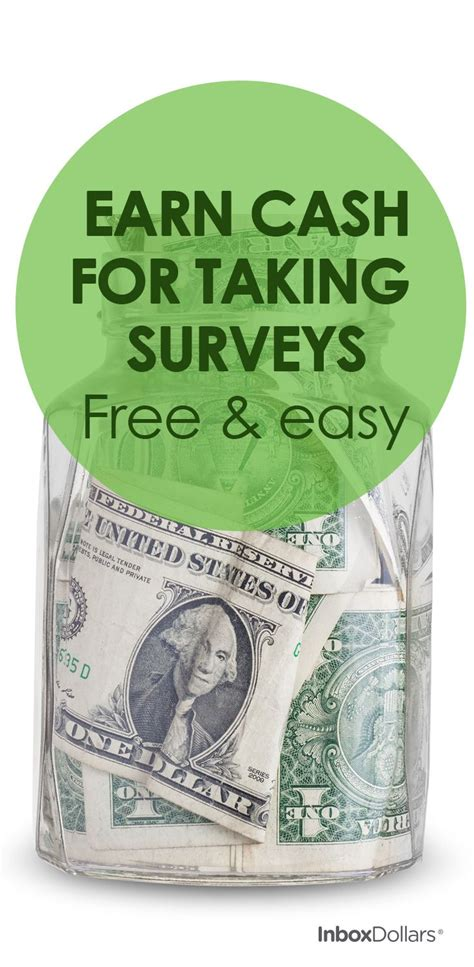 Free Money For Taking Surveys - 25 best ideas about surveys for cash on pinterest