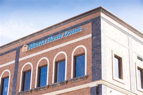 Alterra Home Loans by Alterra Home Loans Expands Footprint With Open Of New Hq
