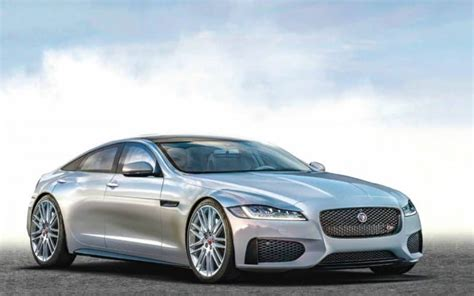 Jaguar New Models 2020 by Everything You Need To About The 2020 Jaguar Models