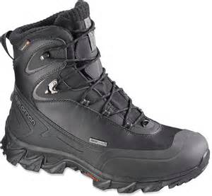Salomon anka cs wp winter boots men s rei com