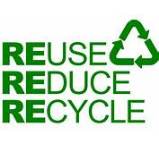 LEARNING GATEWAY Reuse Reduce And Recycle
