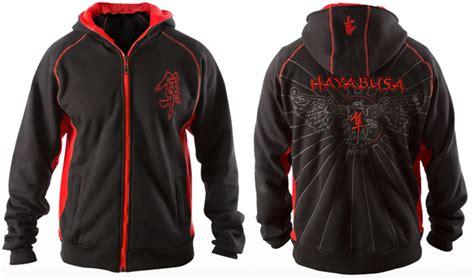 Jaketsweaterhoodie Hayabusa Fighter hayabusa premium hoodies