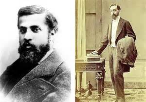 Antoni gaudi paid a high price for his genius victor travel blog