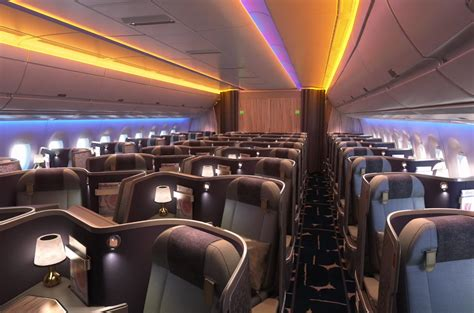 a350 cabin class cabins causing air rage and china airlines
