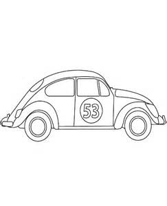 motorcar coloring page 7 to print and color for free