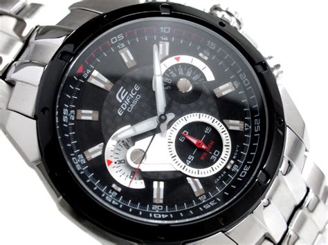 Edifice Ef 535 edifice ef 535sp 2009 casio archive