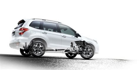 modified subaru forester road 2015 subaru forester comes with more comfort for road