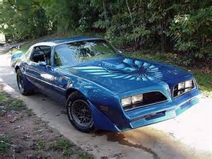 Pontiac Trans Am 1978 1978 Trans Am
