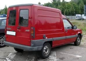 Renault Rapid Renault Rapid History Photos On Better Parts Ltd
