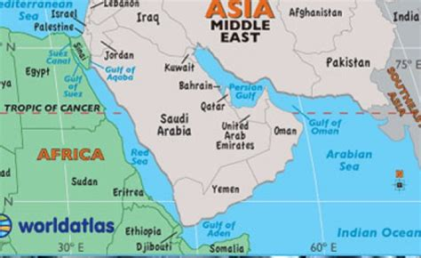 middle east map of countries and capitals kenya stops export of labour to middle east allafrica