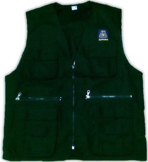 Baju Vest Polis utama jaket