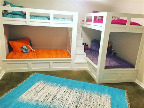 best 25 l shaped beds ideas on pinterest how to make l shaped double bunk beds best home design 2018