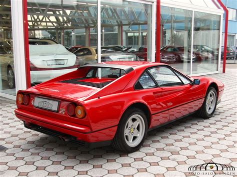 Ferrari Singen by Ferrari 328 Gtb Coup 233 Auto Salon Singen
